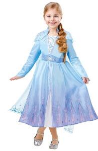 Frozen Geburtsag Prinzessinnenkleid