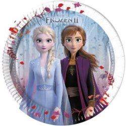 Frozen 2 Party Deko