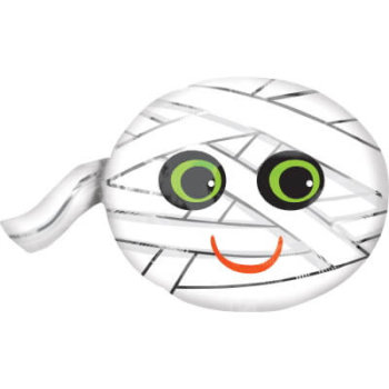Mumien Luftballon Halloween Party für Kinder