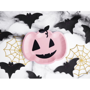 Spinnweben Deko für Halloween Rezepte