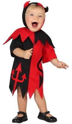 Teufel Kinderkostüm
