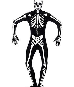 Halloween Town Mottoparty - Bennie Kostüm