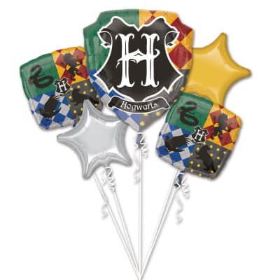 Hogwarts Wappen Ballons