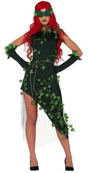 Ivy Superehelden Kostüm Hollywood Party