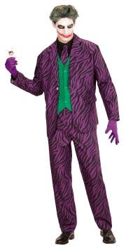 Joker Batman Hollywood Party