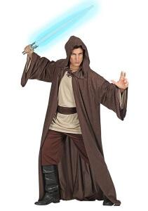 Star Wars Kostüm für Karneval zuhause
