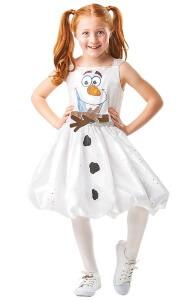 Frozen 2 Olaf Kostüm