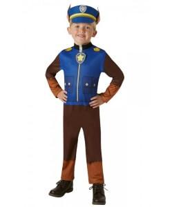 Kostüm Chase Paw Patrol Kindergeburtstag