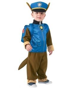 Chase Kostüm Paw Patrol Kindergeburtstag