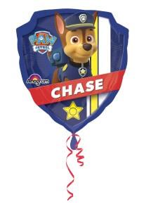 Chase Ballon Paw Patrol Kindergeburtstag