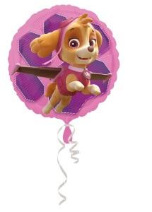 Everest Ballon Paw Patrol Kindergeburtstag