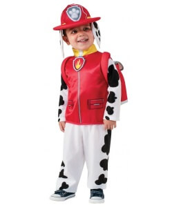 Marshall Kostüm Paw Patrol Kindergeburtstag
