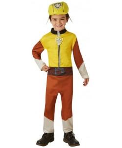 Rubbie Kostüm Paw Patrol Kindergeburtstag