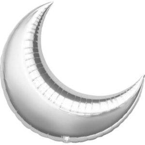 Mondballon Ramadan Deko