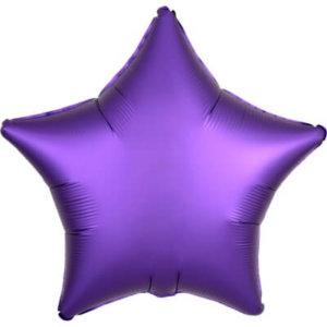 Sternballon Eid Deko