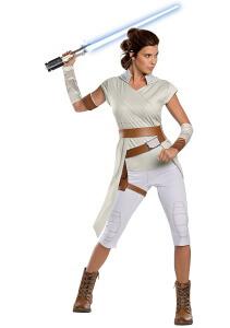 Star Wars Damenkostüm Rey