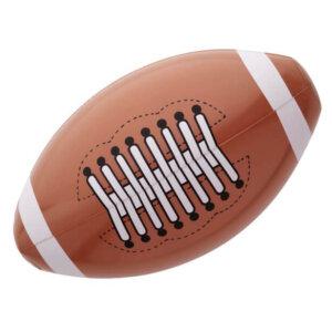 Aufblasbarer American Football