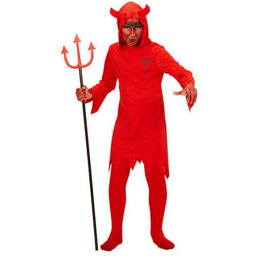 Teufel Kostüm Halloween Kinder