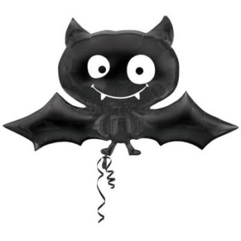 Halloween Party für Kinder Fledermaus