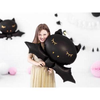 Fledermaus Ballon Halloween Party für Kinder