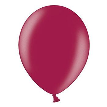 Trauben Kostüm - rote Luftballons