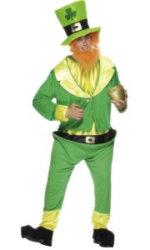 Irischer Kobold Rolle Trinkspiele