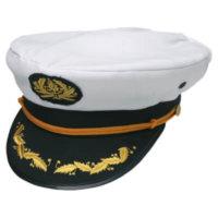 Kapitän Hut Trinkspiele