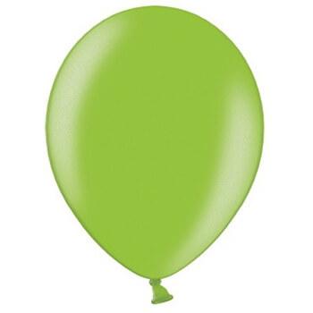 Weintrauben Kostüm - grüne Luftballons
