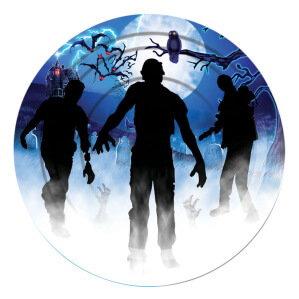 Zombie Party Teller