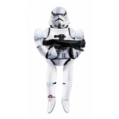 Stormtrooper Airwalker Ballon
