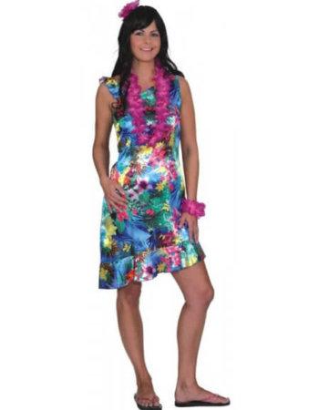 Hawaii Kleid Alohaa