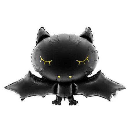 Halloween Fledermaus Ballon