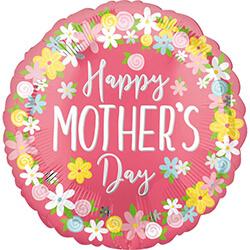 Happy Mothers Day - Muttertagsgeschenk