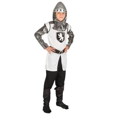 Ritter-Geburtstag Kostüm 1