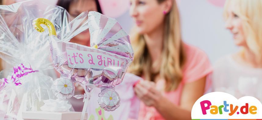 Babyparty Geschenke Finde Dein Präsent