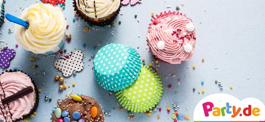 Cupcakes-Rezepte