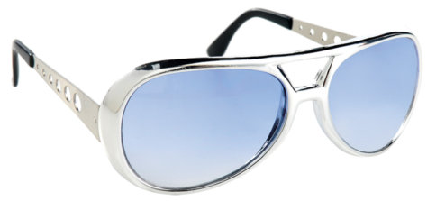 Vegas-Party Sonnenbrille
