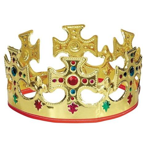 Prinzessin-Party Krone