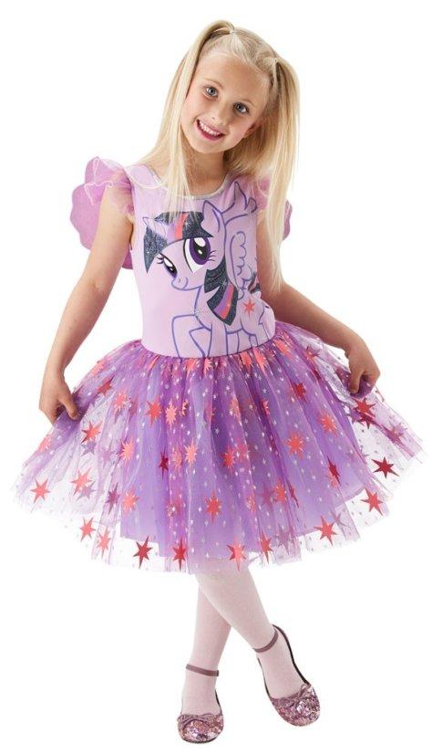 Kinderkostüm My Little Pony Geburtstag