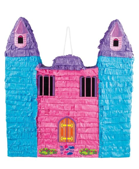 Schloss Pinata Prinzessin-Party