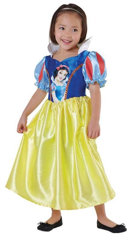 Prinzessin-Party Schneewittchen-Kostüm
