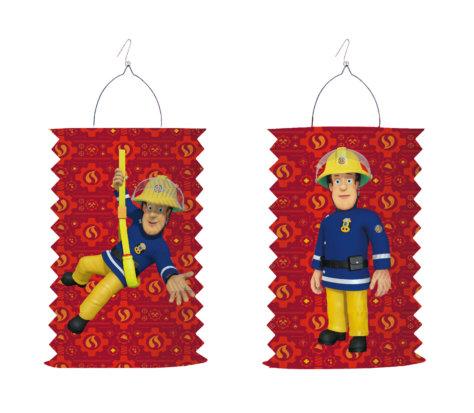 Sam Laternen für den Feuerwehr-Geburtstag