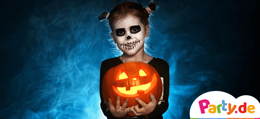 Halloween Party Ideen Tipps Fur Deine Schaurige Halloween Mottoparty
