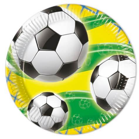 Plane Einen Fussball Geburtstag So Wird Deine Party Ein