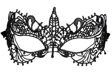 Kostüme zum Flirten - Augenmaske