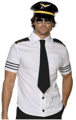 Kostüm zum Flirten - Pilot
