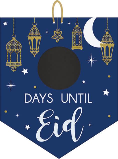 Ramadan Deko Kalender