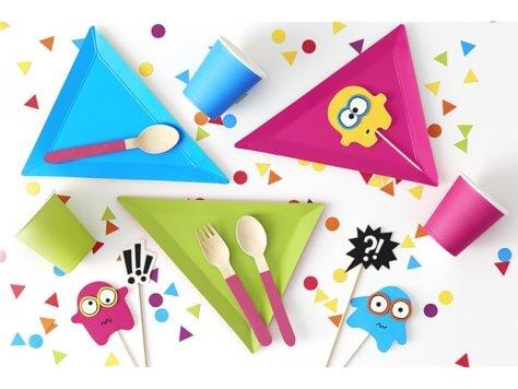 Kinder Besteck Nachhaltiges Feiern