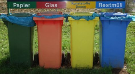 Müll vermeiden