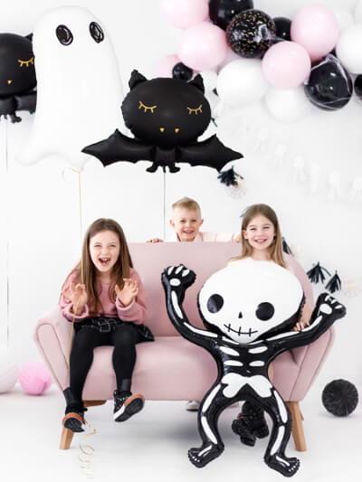Niedliche Halloween Raumdeko für die Halloween Party für Kinder